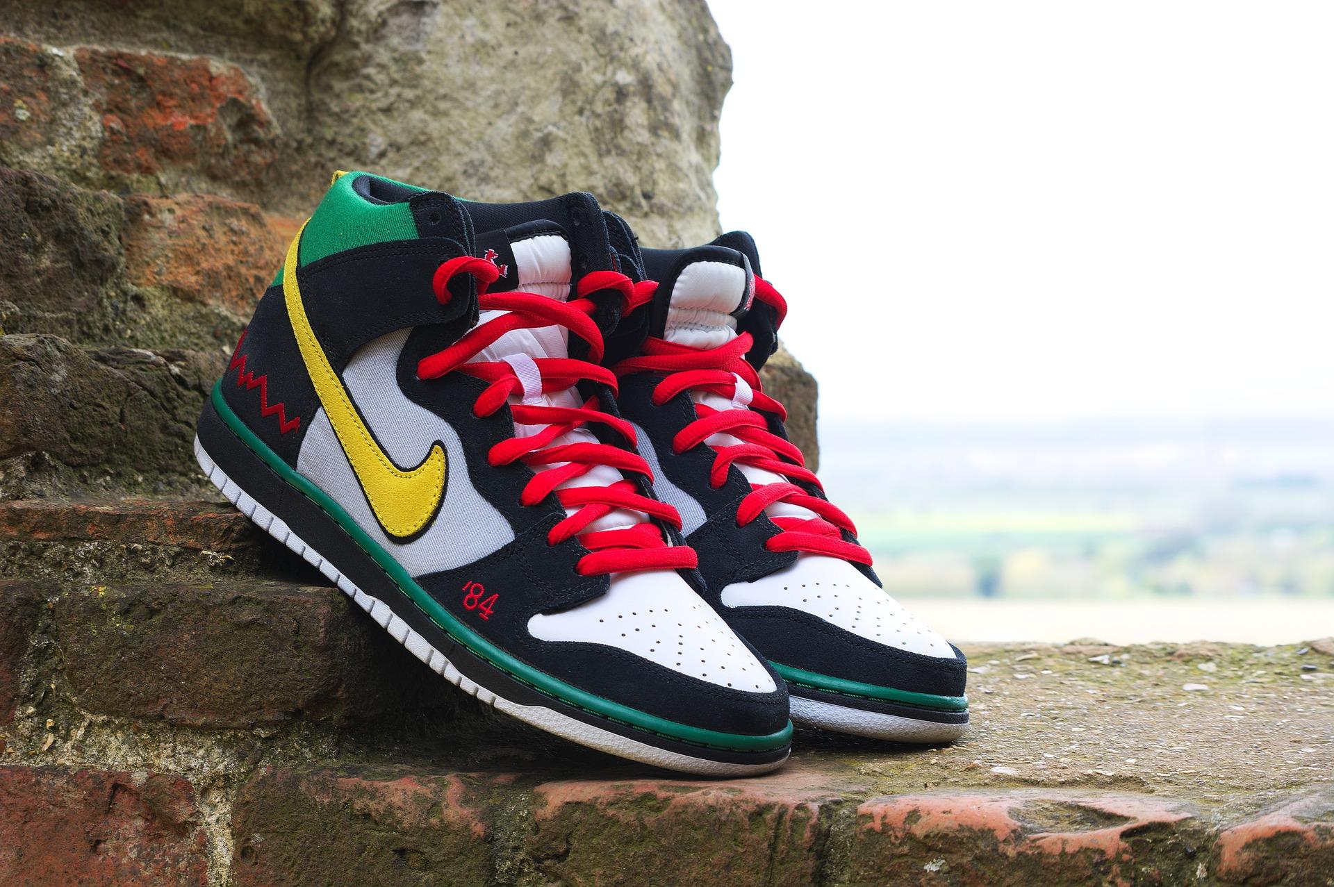 paraguas El principio escala  Hoe vallen Nike schoenen? Zo voorkom je retourneren! - Yes Girl